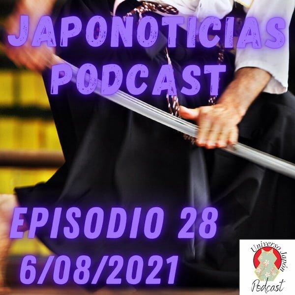Episodio 28.Japonoticias