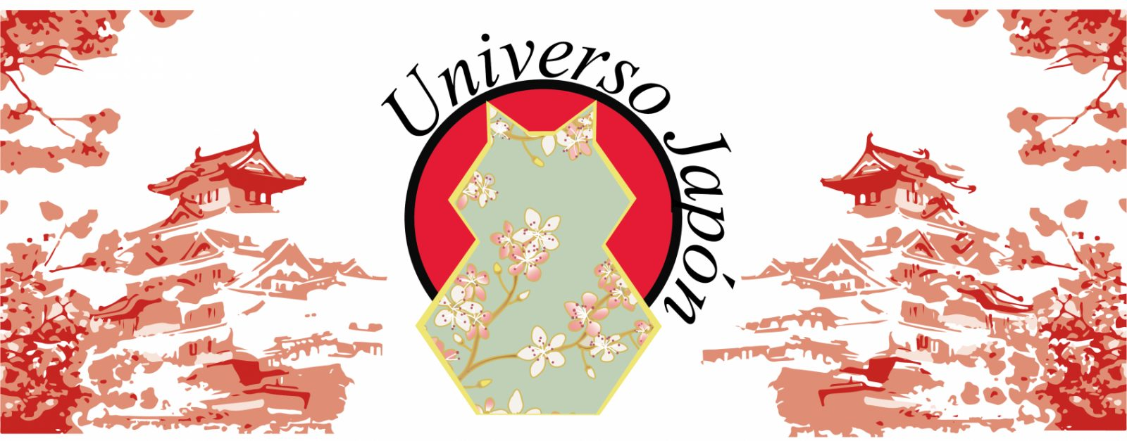 Universo Japón portada