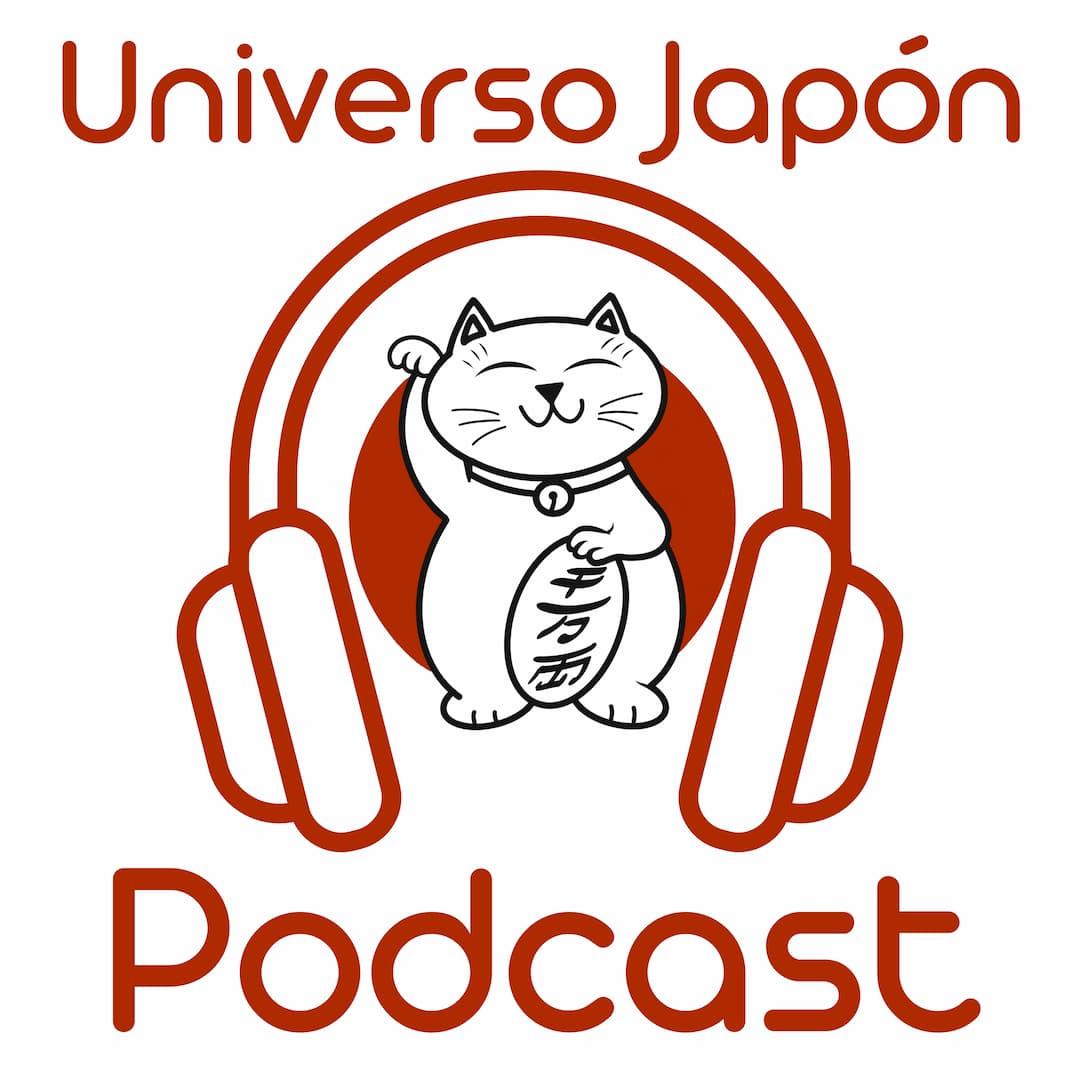 Universo Japón Podcast logo