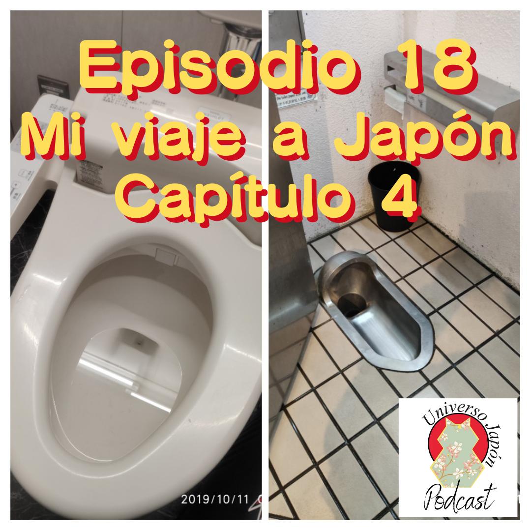 Episodio 18 Podcast
