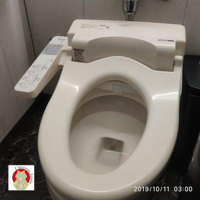 TAZA WC JAPONÉS