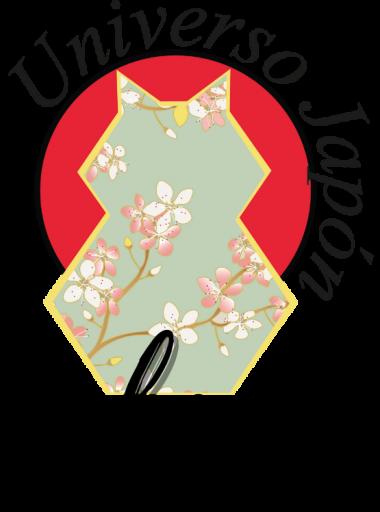 Logo Universo Japón Tienda